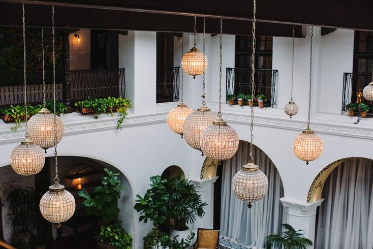 The Ebell Club Long Beach Venue