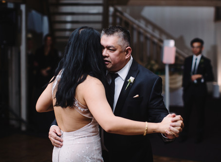 8 Father and Daughter songs | Wedding playlist