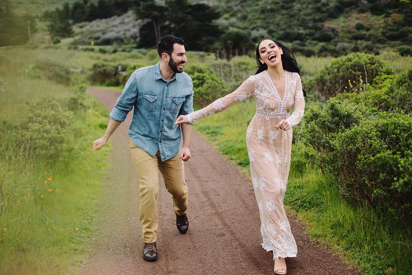 Sausalito Wedding Videographers