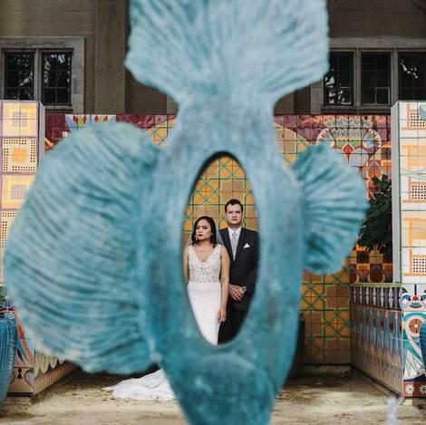 Award winning Wedding Filmmakers