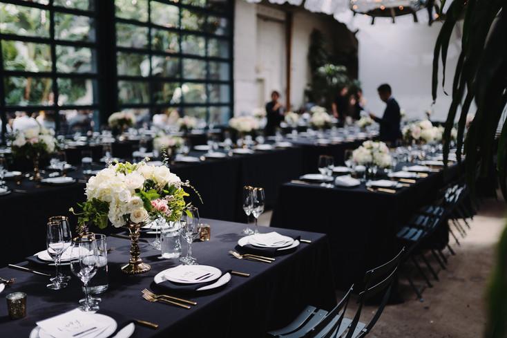 Millwick Wedding Reception Videography