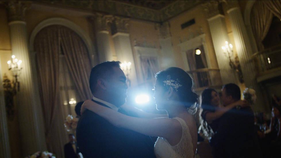 Biltmore Wedding Receptions
