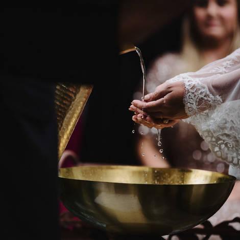 Storytelling Wedding Videography