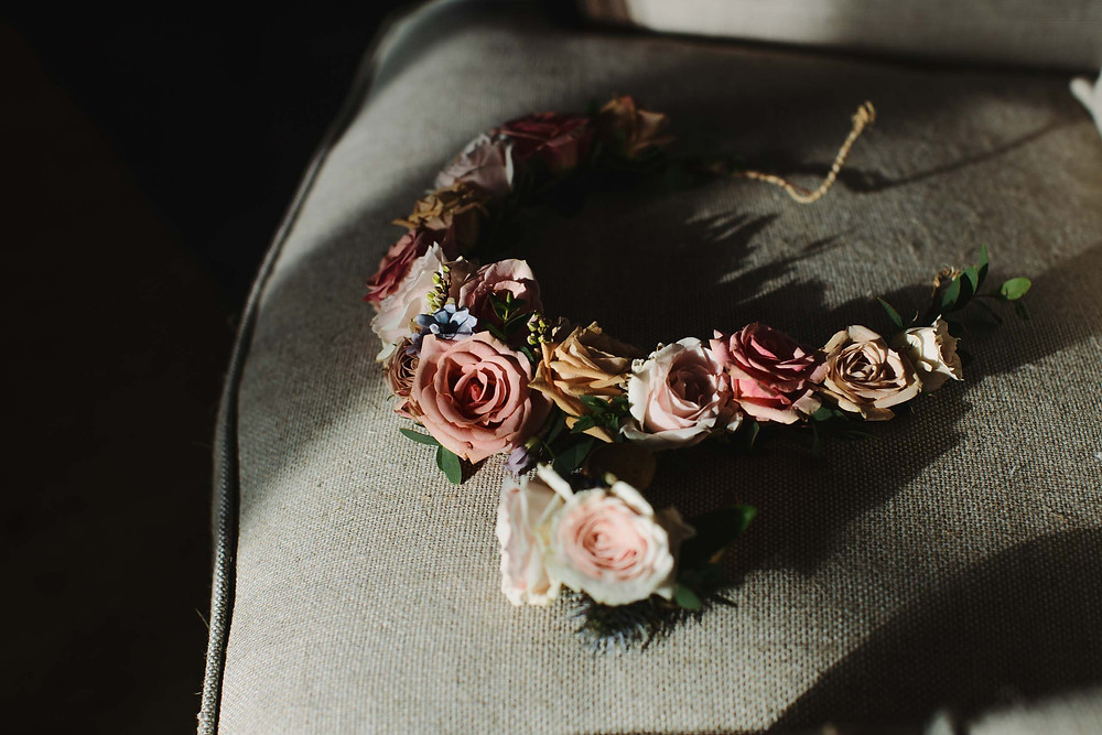 Accessories for Wedding Gown