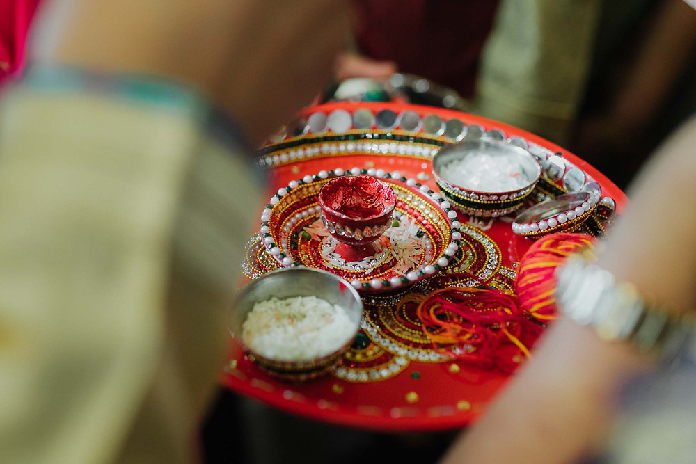 Hindu Weedding Traditon