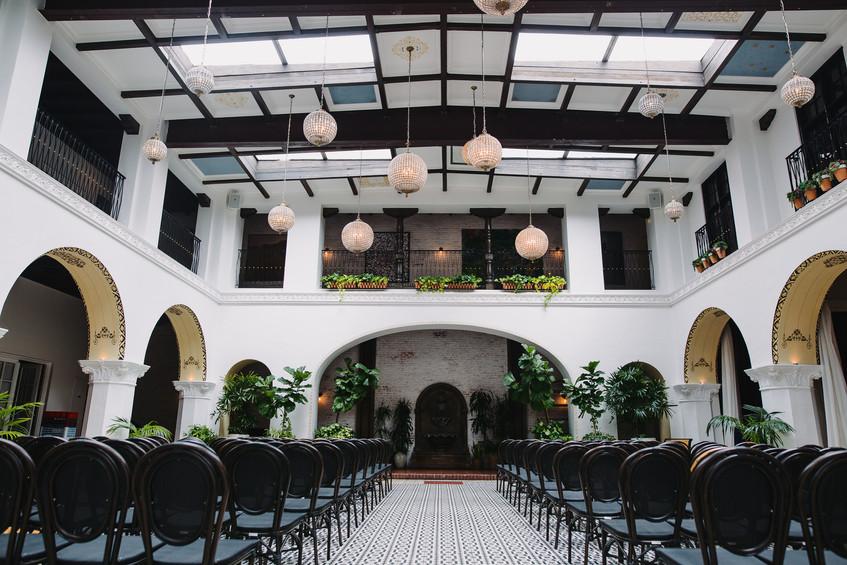 The Ebell Club Long Beach