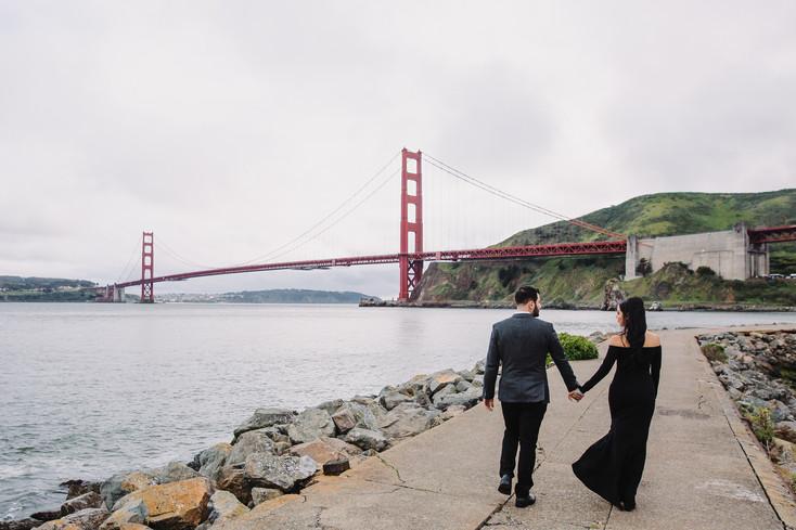 Bay Area Wedding Videographers