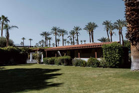 Palm Springs Wedding Photography