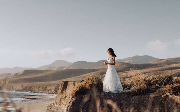 Palm Springs Wedding Videography
