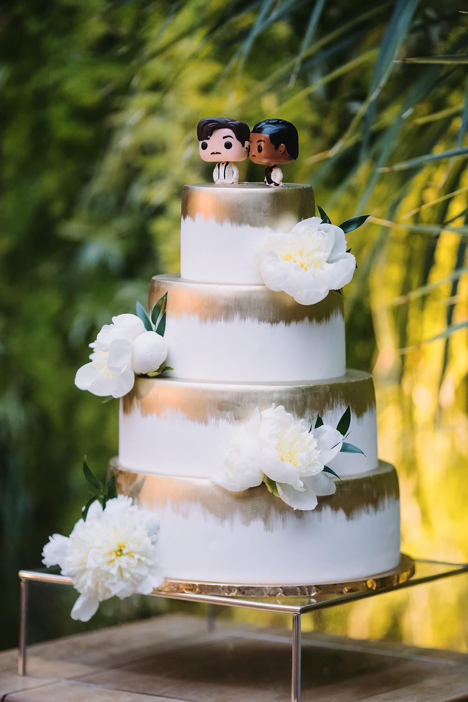 Original Wedding Cakes