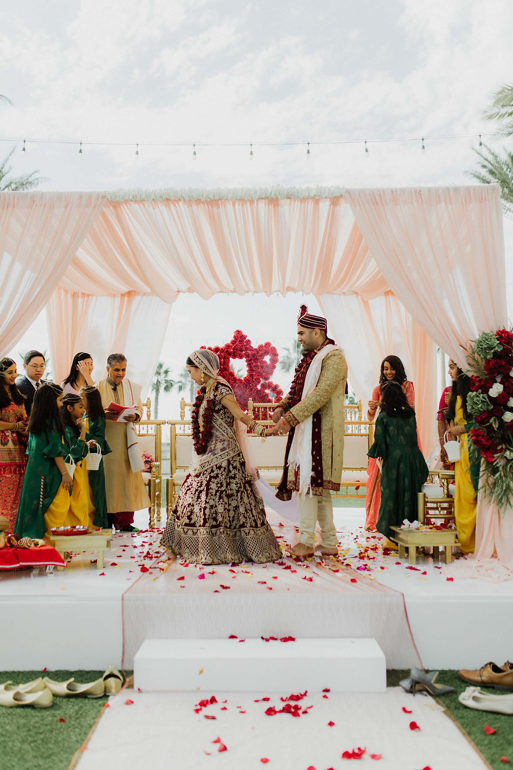 Hindu Wedding Tradition