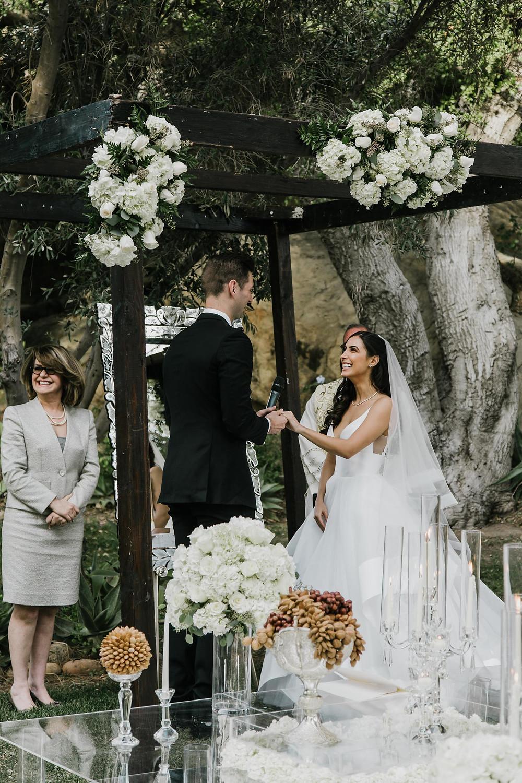 Classic Style Wedding