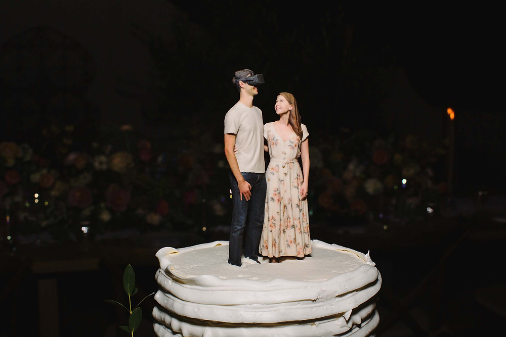 Wedding Topper Inspiration