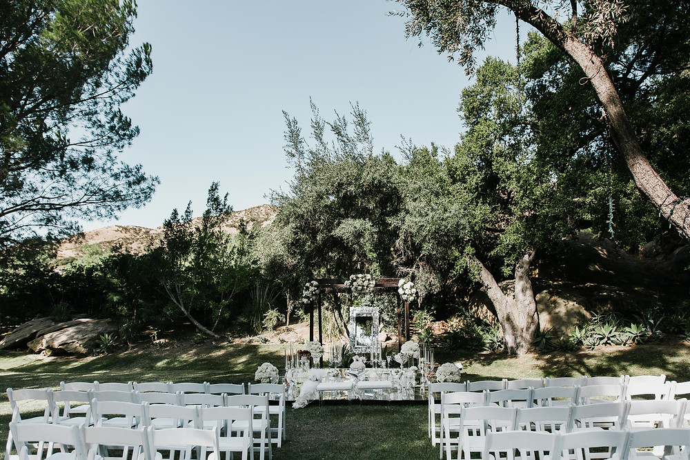 SoCal Classic Style Wedding