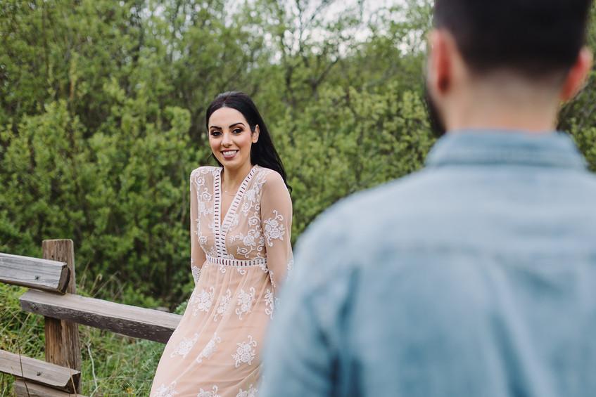 Sausalito Wedding Photography