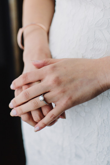 Wedding Prep Photography
