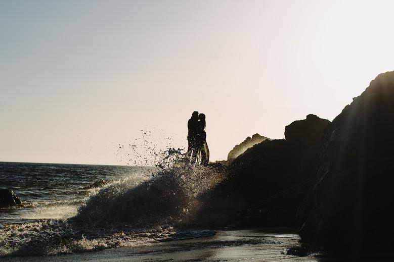 Malibu Elmatador Beach