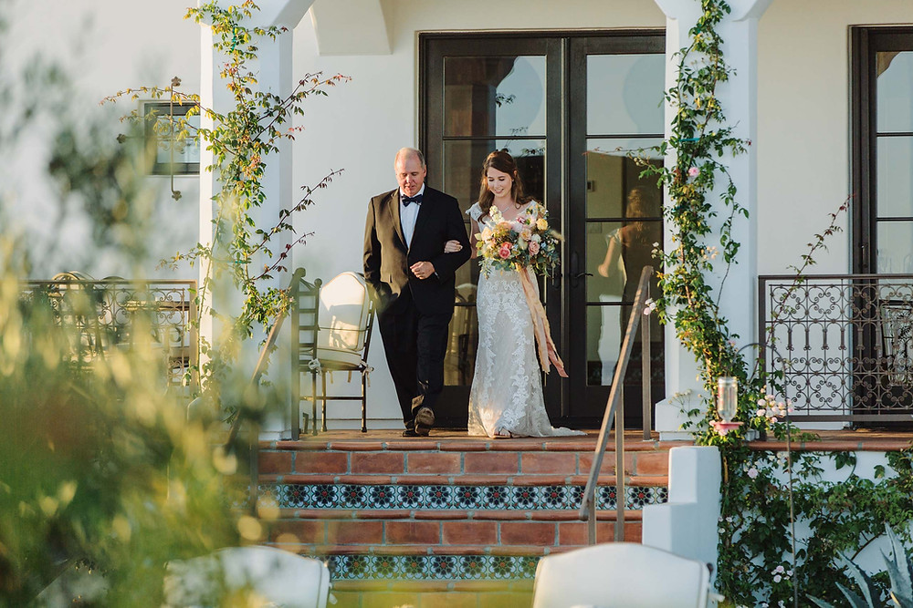 Malibu Wedding Ceremony