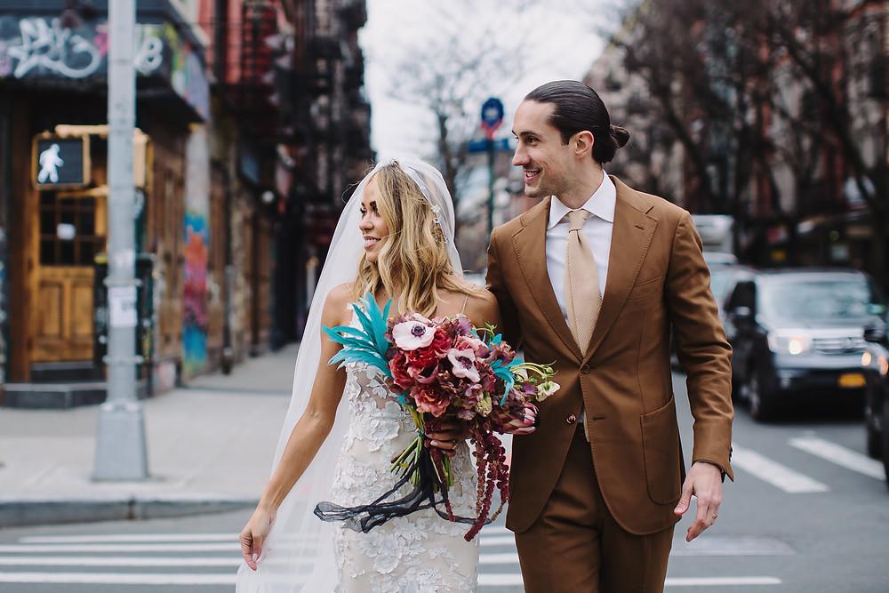 Wedding Videographers LA