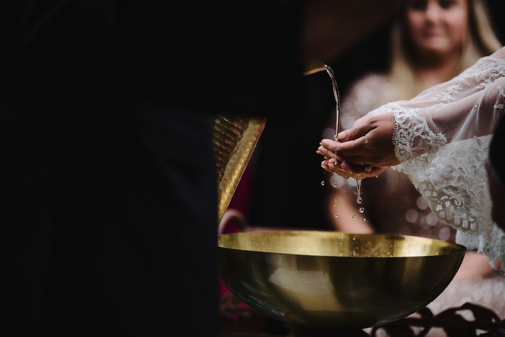 Jewish Traditional Ceremony