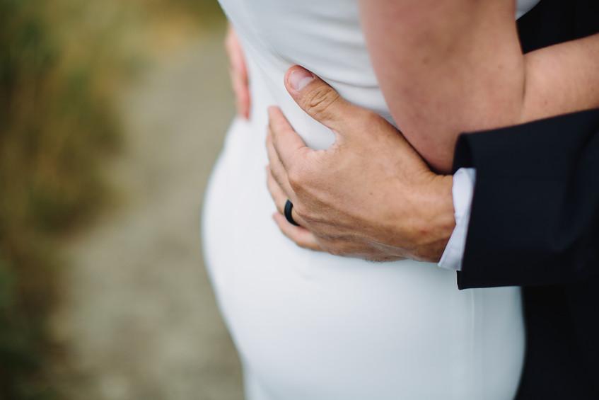 Muir Beach Wedding Photos