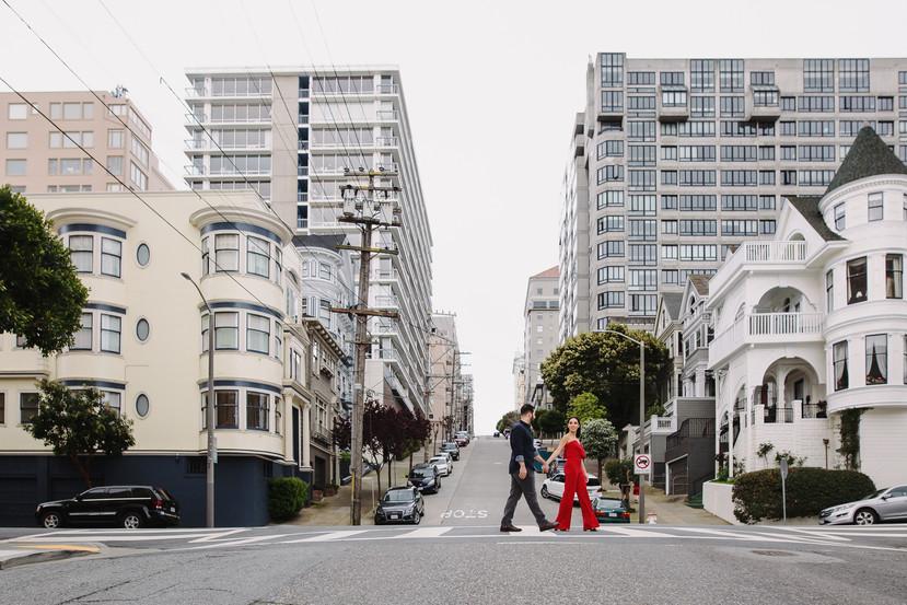 San Francisco Wedding Videography