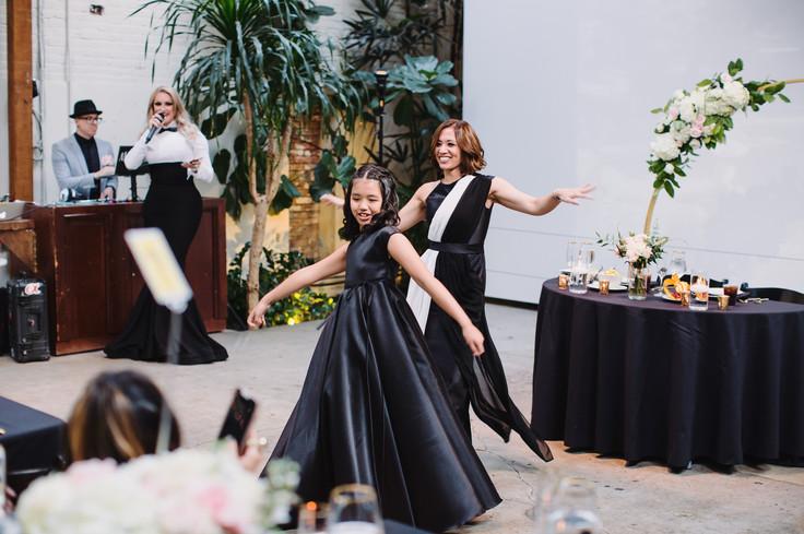 Millwick Wedding Reception Ideas