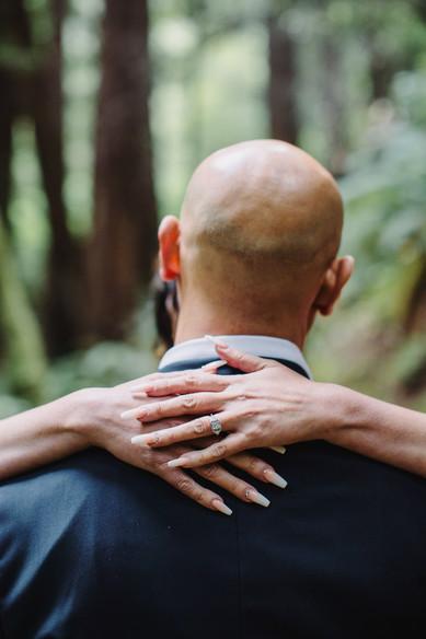 Muir Woods - Engagement