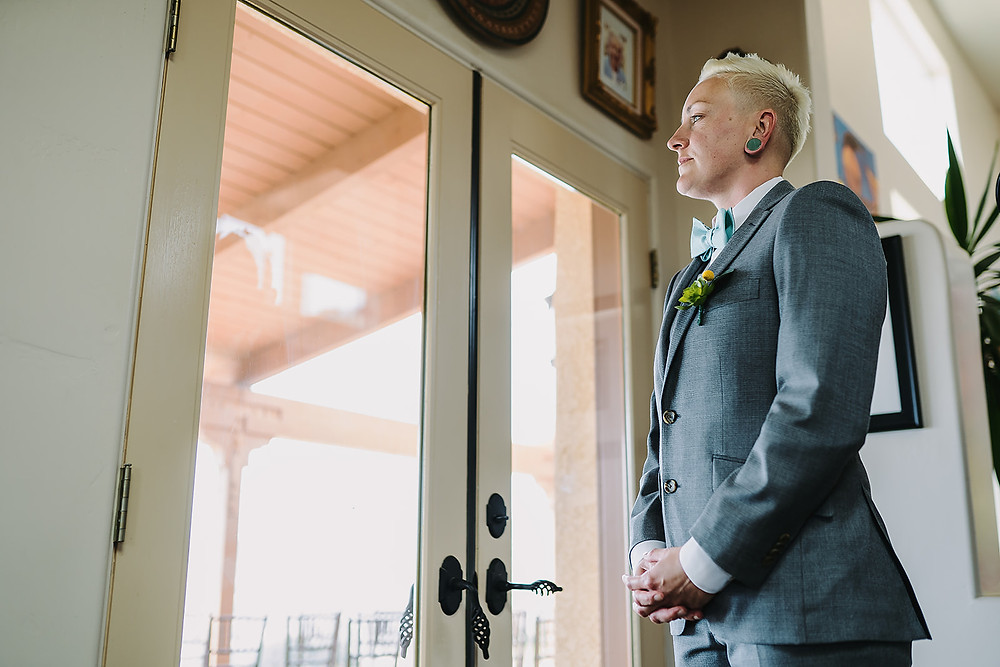 Malibu Wedding Ceremony Inspiration
