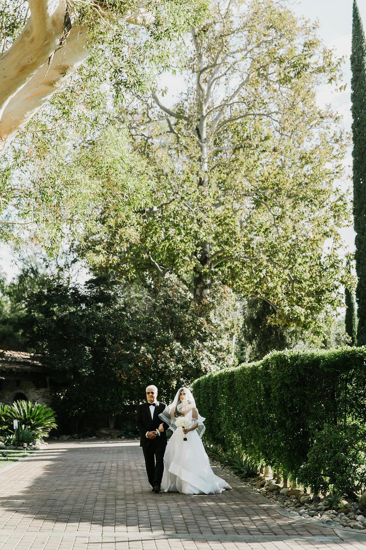 Simi Valley Bride