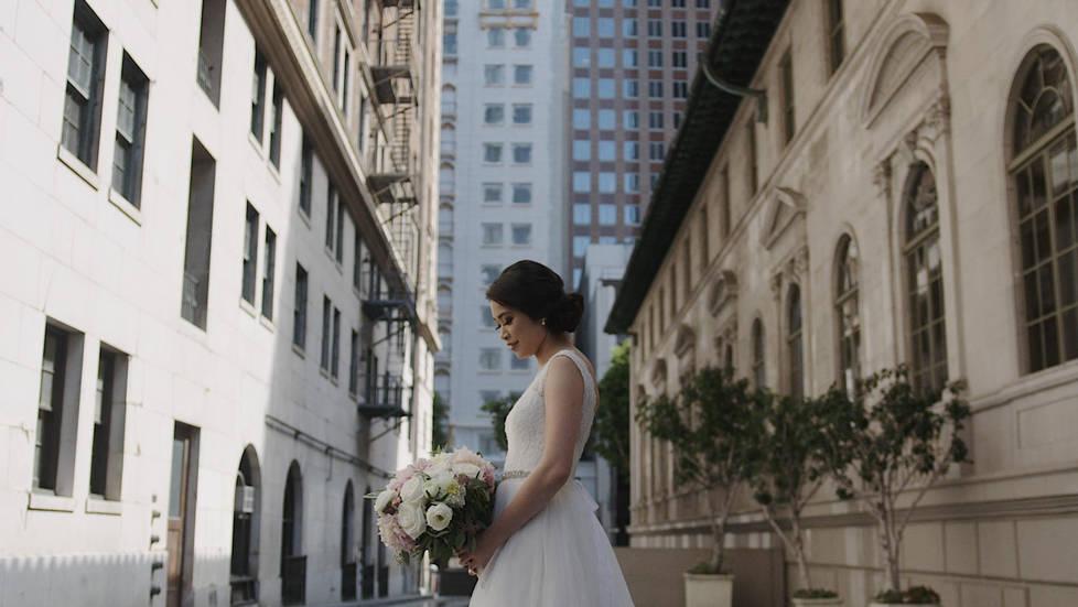 Biltmore Hotel Wedding