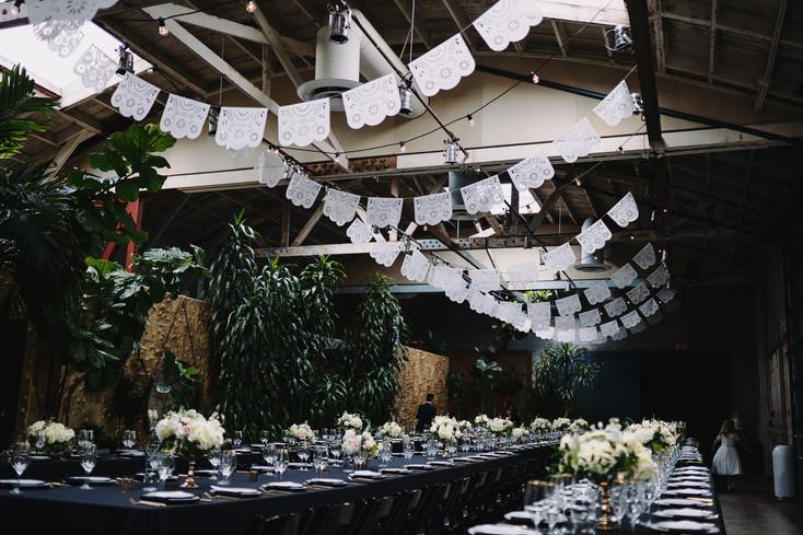 Millwick Wedding Reception Photography