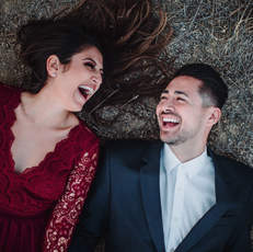 Emotional Engagement Photoshoot