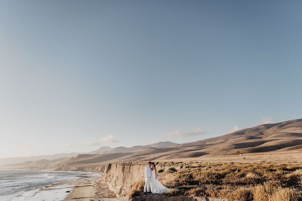 How to Choose Your Wedding Location