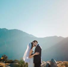 los angeles wedding photographer