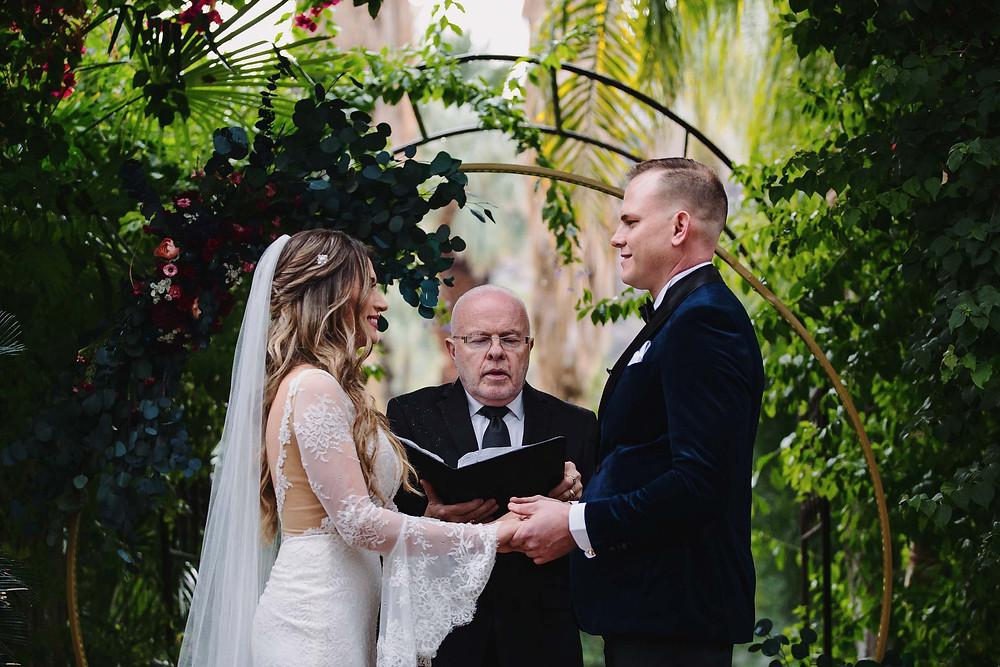 Rustic Style Wedding Inspiration