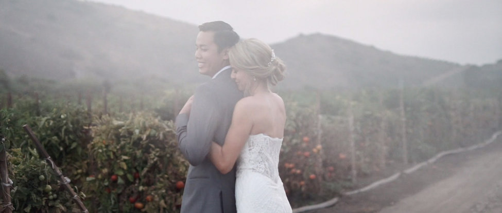Wedding Videography Inspiration