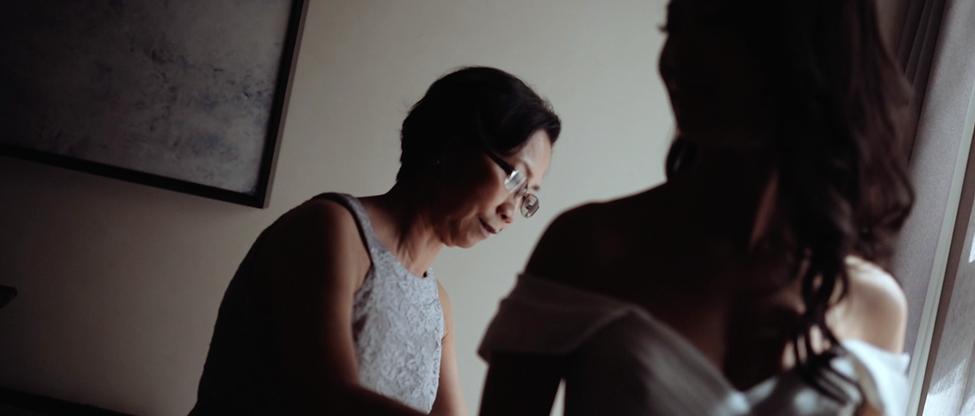Wedding Prep Videography