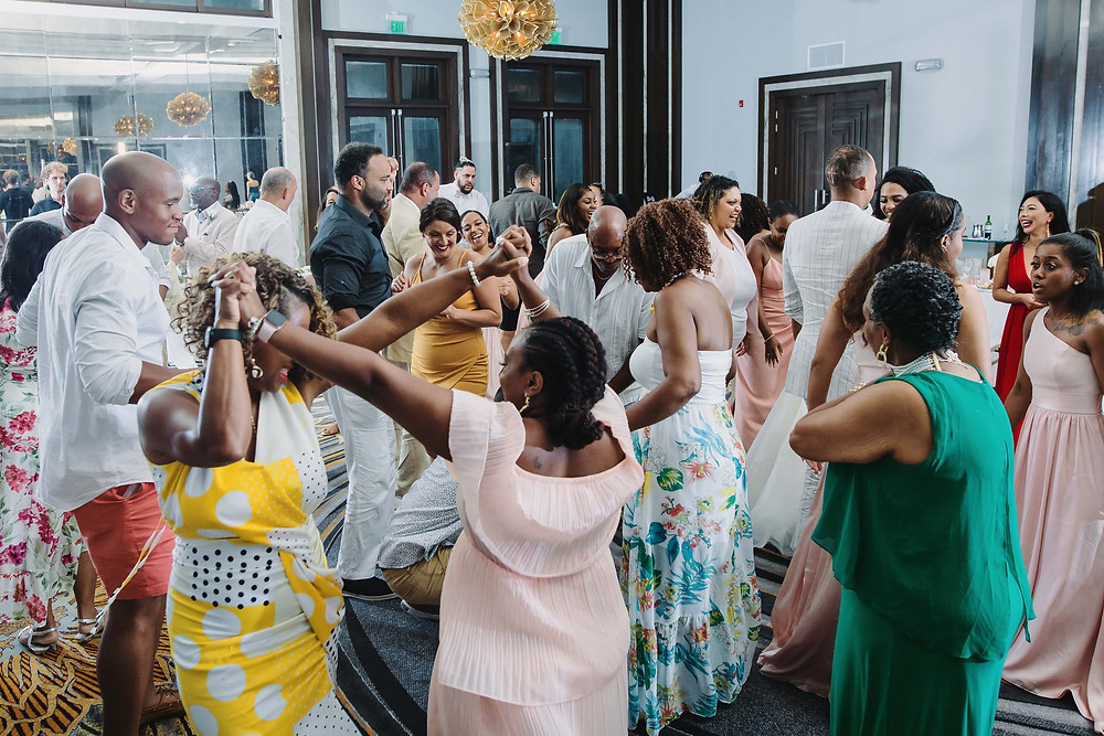 5 Tips for a Perfect Wedding