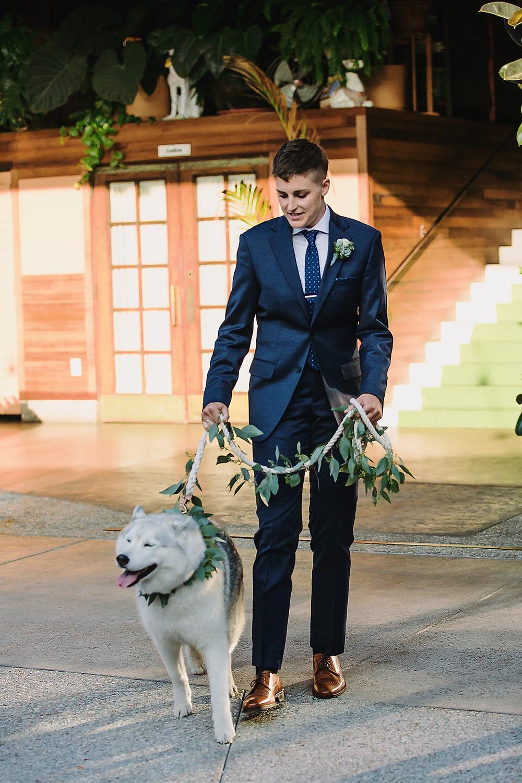 Rustic Style Wedding Breakdown