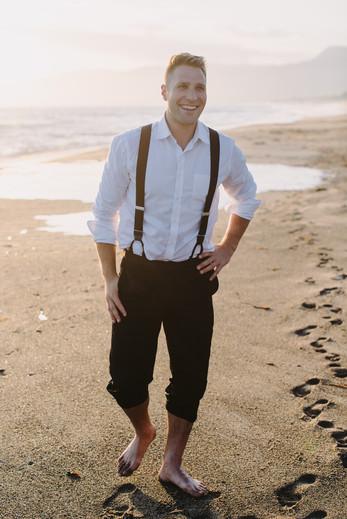 Wedding Videography at Malibu