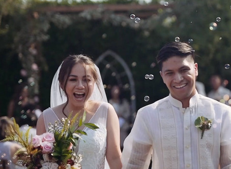 How to Customize your Wedding Video