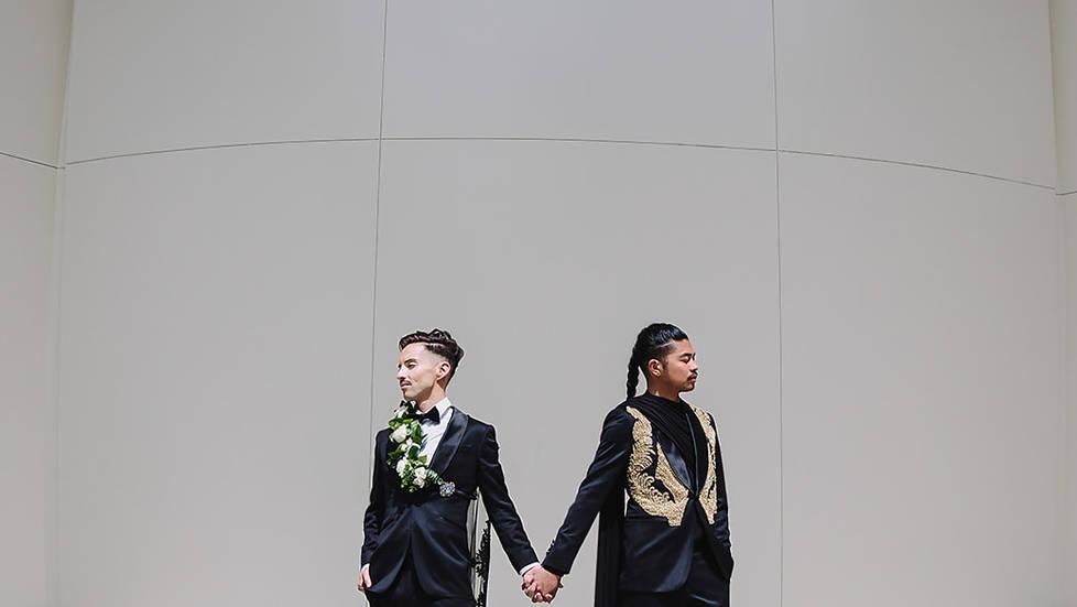 Millwick Downtown Los Angeles Wedding Venue