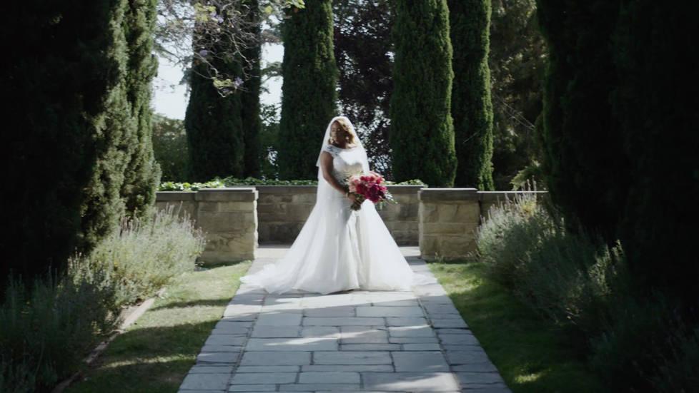Greystone Mansion Wedding Videography
