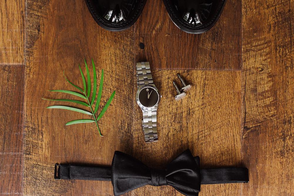 Classic Style Groom Wear