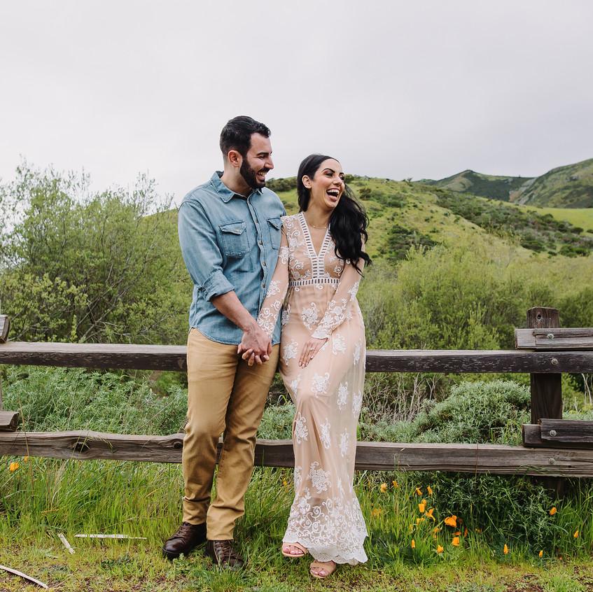 Engagement Photography Style