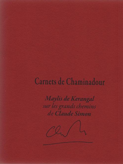 N°11: Maylis de Kerangal / Claude Simon