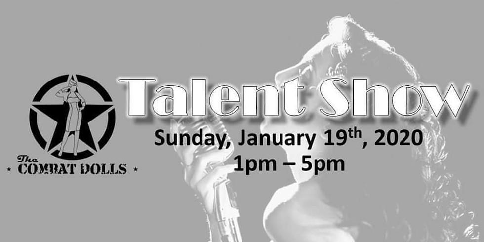 Combat Dolls Talent Show