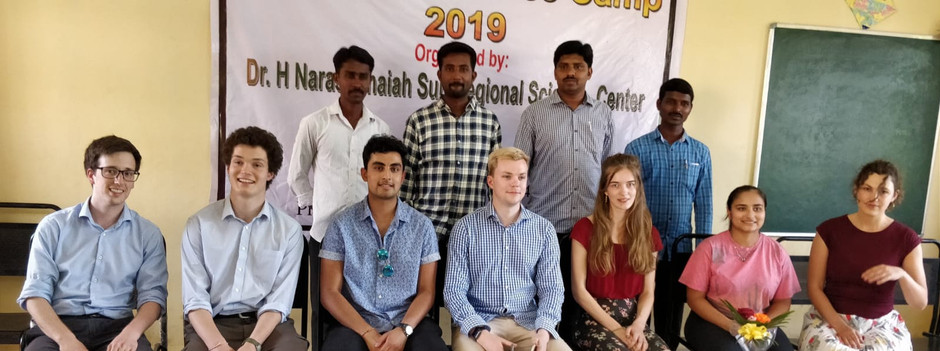EWBOx India Outreach 2