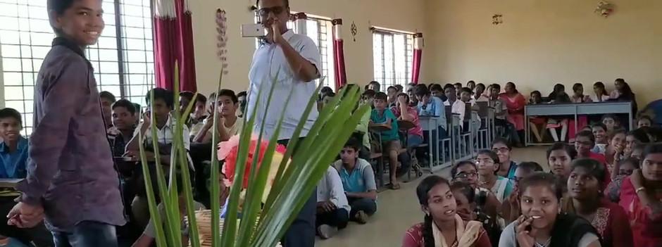 EWBOx India Outreach Video 3